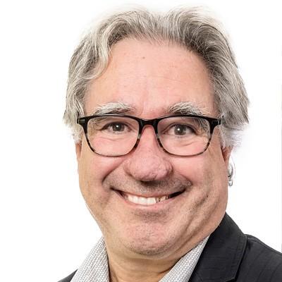 Gilles Leblanc, psychoéducateur