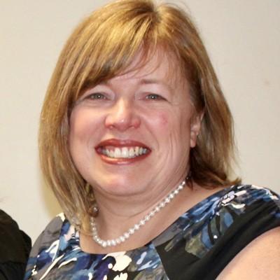 Sophie Sarrazin, orthophoniste