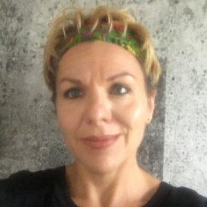 Hélène BELZIL